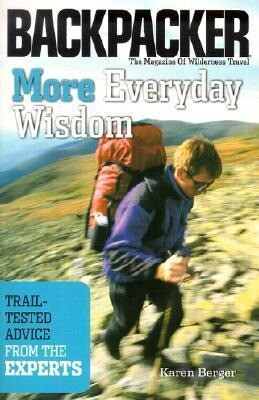 More Everyday Wisdom: Trail-Tested Advice from the Experts als Taschenbuch