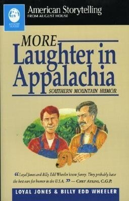 More Laughter in Appalachia als Taschenbuch