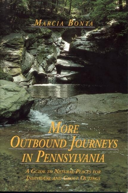 More Outbound Journeys Penna.-Ppr als Taschenbuch