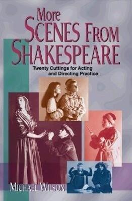 More Scenes from Shakespeare als Taschenbuch