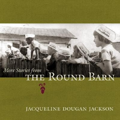 More Stories from the Round Barn als Buch
