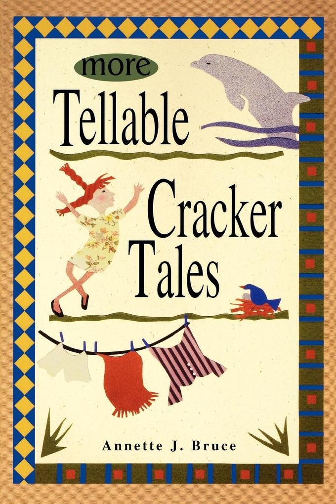 More Tellable Cracker Tales als Taschenbuch