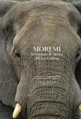Moremi: Africa Calling als Buch