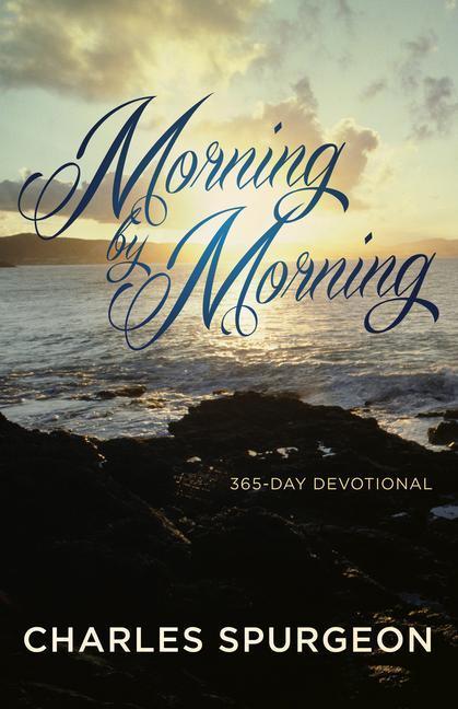 Morning by Morning als Taschenbuch