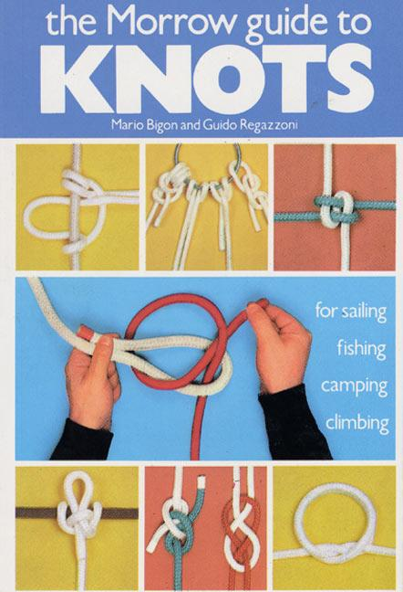 Morrow Guide to Knot als Taschenbuch
