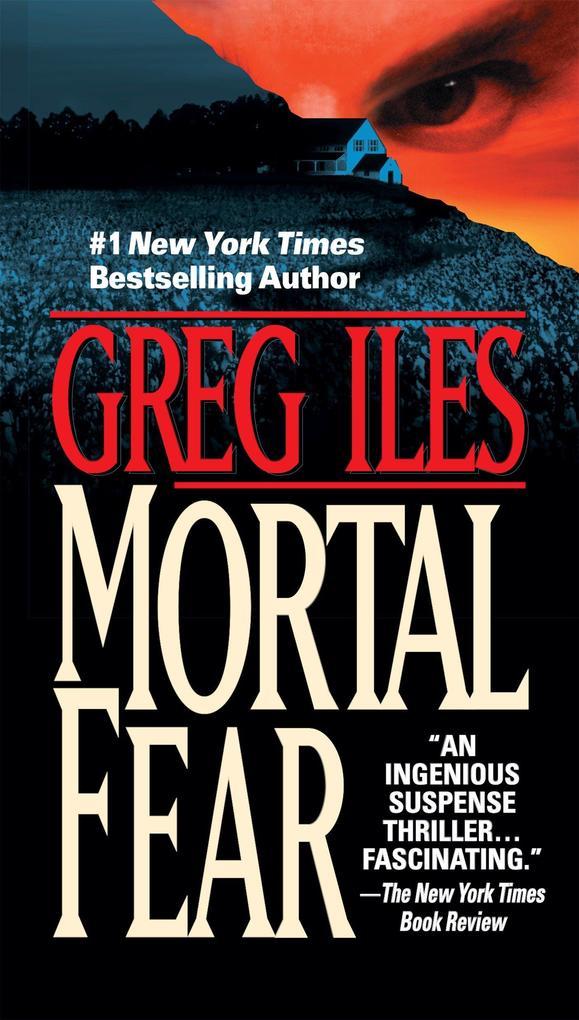 Mortal Fear als Taschenbuch