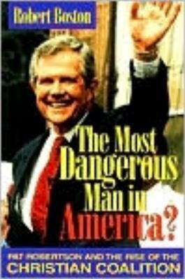 The Most Dangerous Man in America? als Taschenbuch