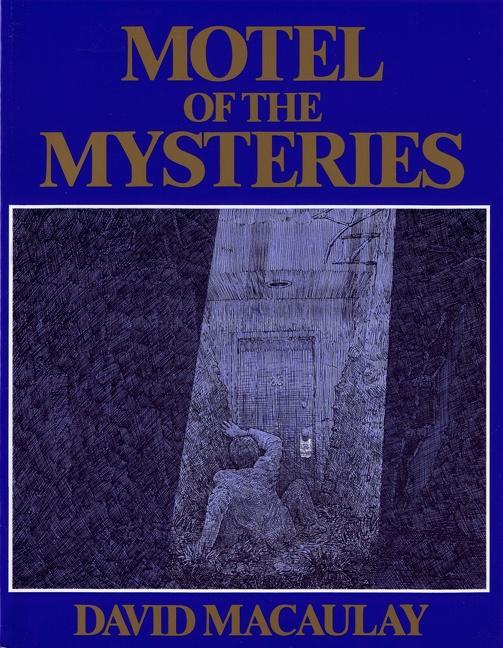 Motel of the Mysteries als Taschenbuch