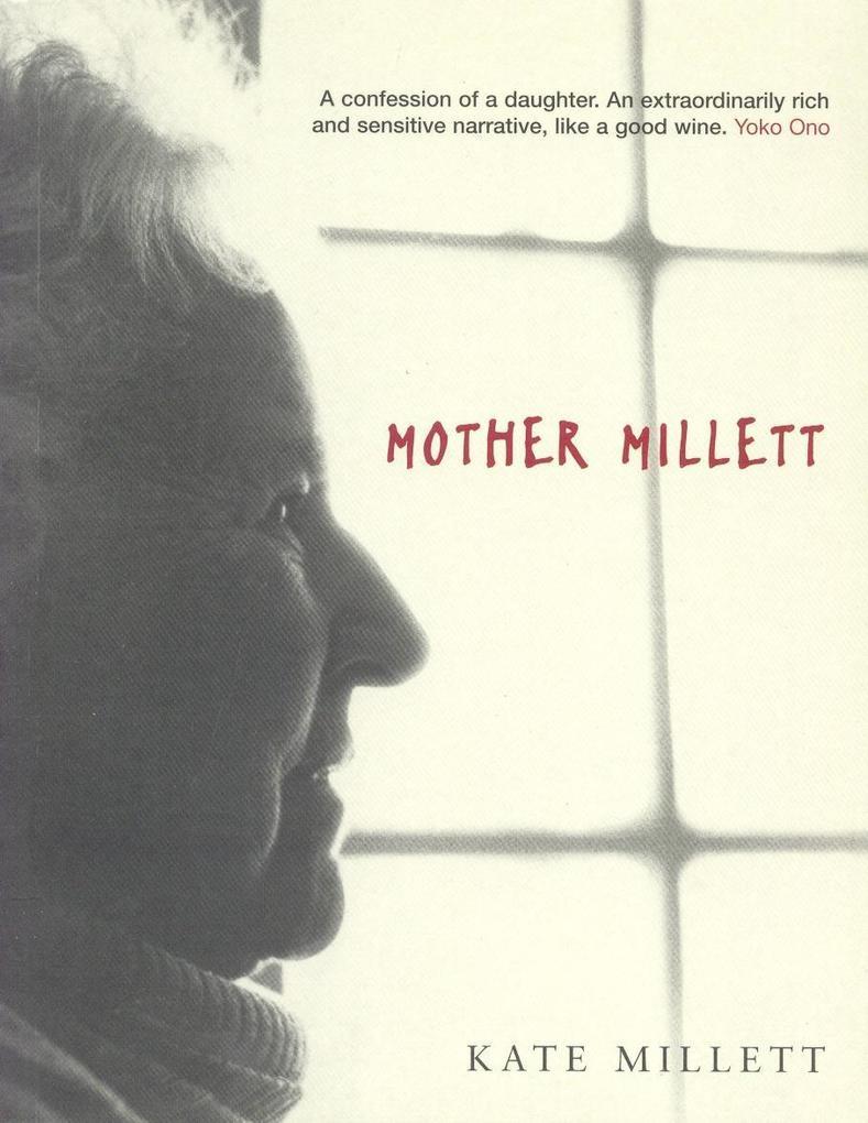 Mother Millett als Taschenbuch