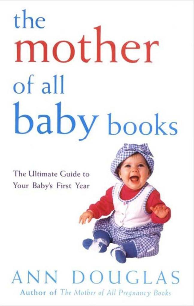 The Mother of All Baby Books als Buch