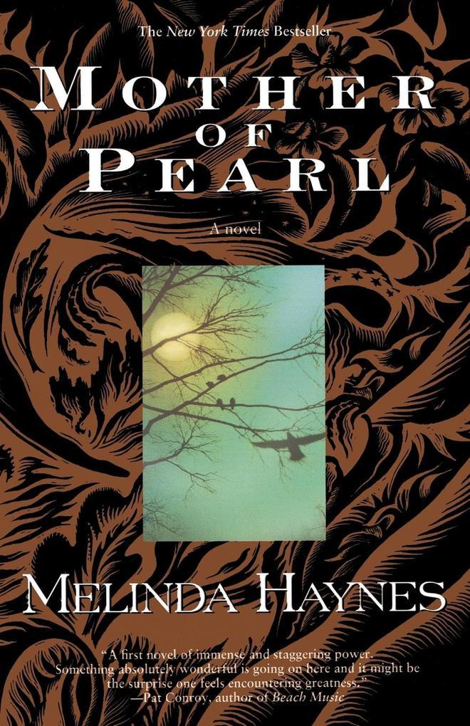 Mother of Pearl als Taschenbuch