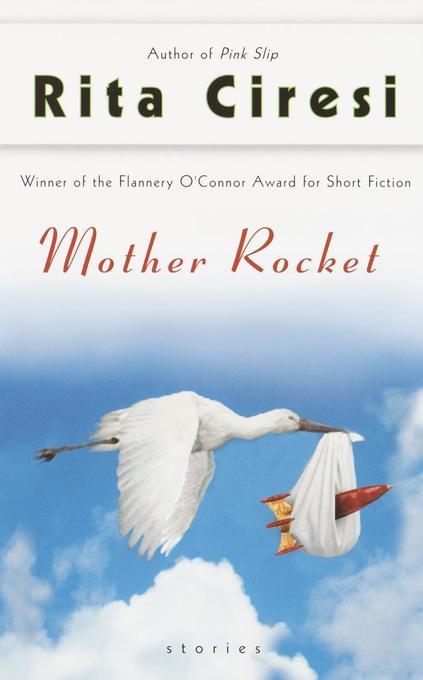 Mother Rocket als Taschenbuch