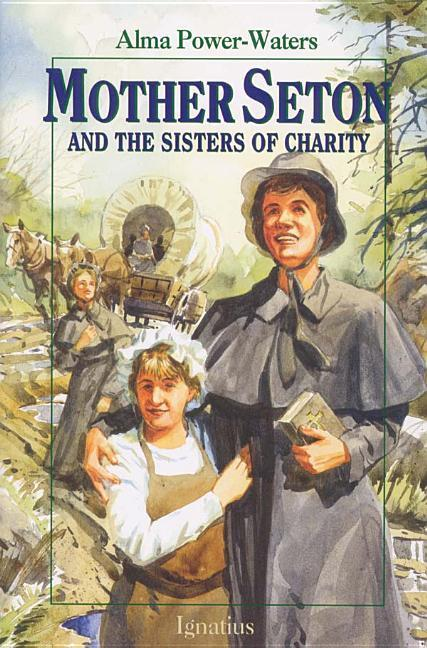 Mother Seton and the Sisters of Charity als Taschenbuch