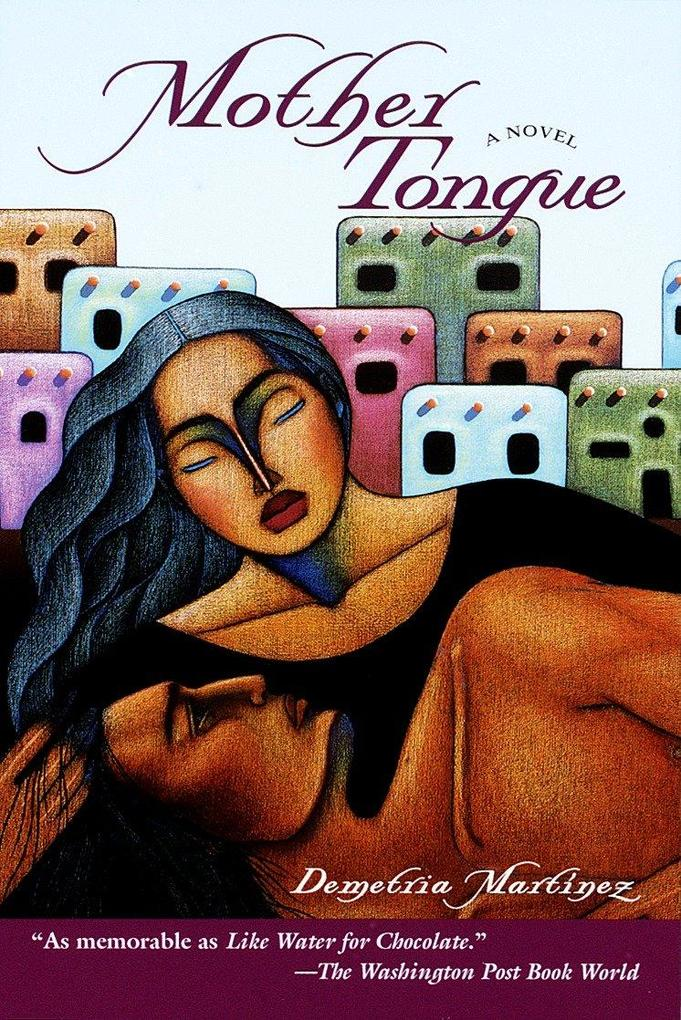 Mother Tongue als Taschenbuch