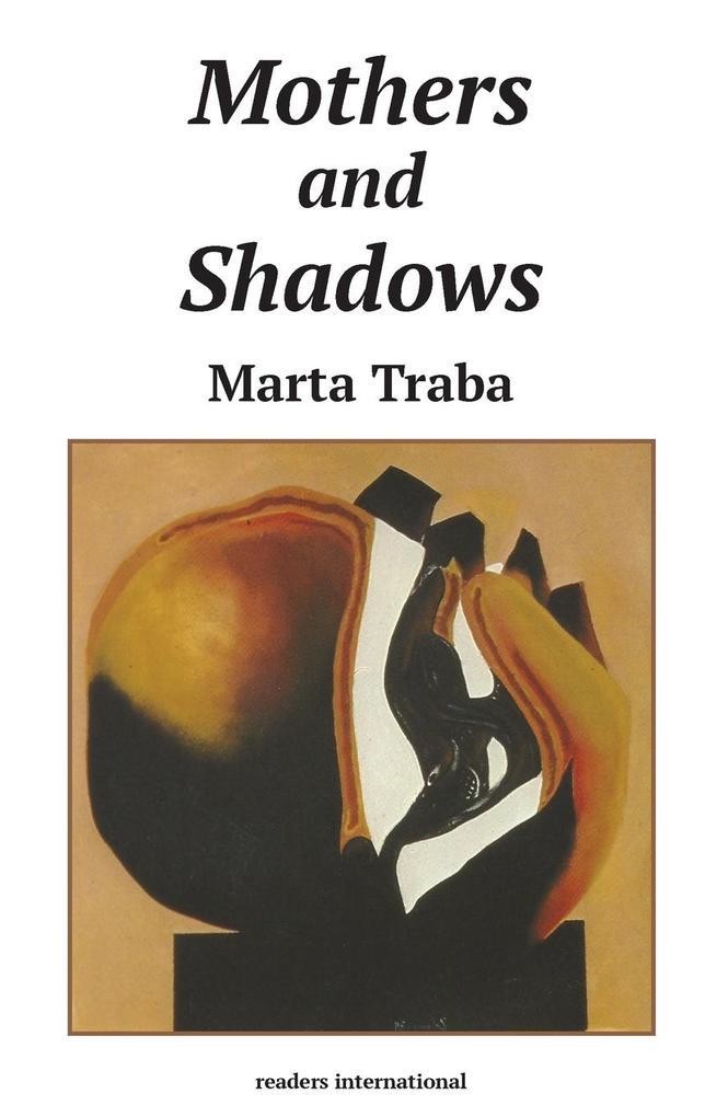 Mothers and Shadows als Taschenbuch