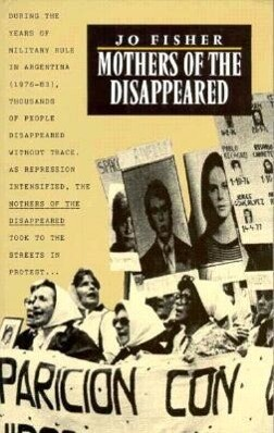 Mothers of the Disappeared als Taschenbuch