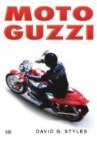 Moto Guzzi als Taschenbuch