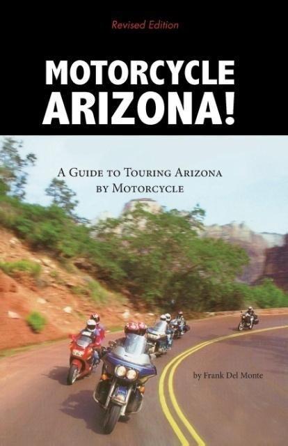 Motorcycle Arizona! als Taschenbuch