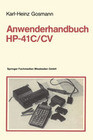 Anwenderhandbuch HP-41 C/CV
