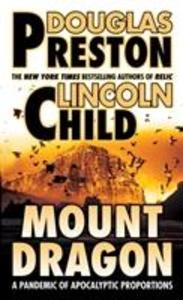Mount Dragon als Taschenbuch