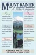 Mount Rainer als Taschenbuch