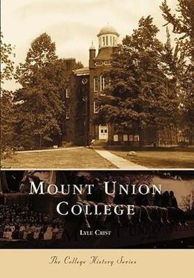 Mount Union College als Taschenbuch