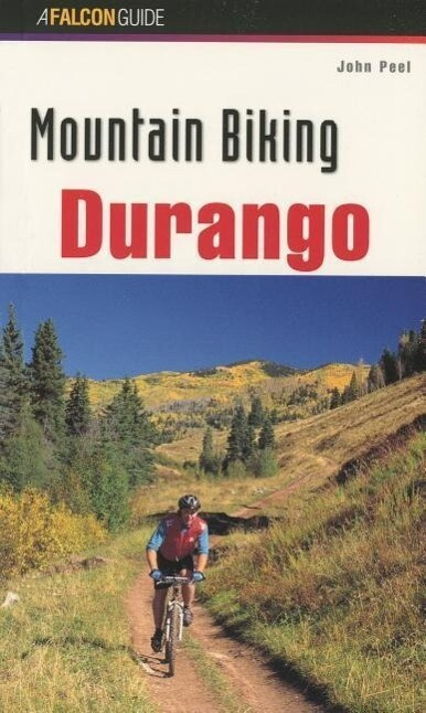 Mountain Biking Durango als Taschenbuch