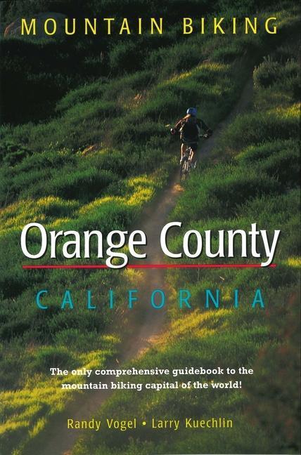 Mountain Biking Orange County California als Taschenbuch