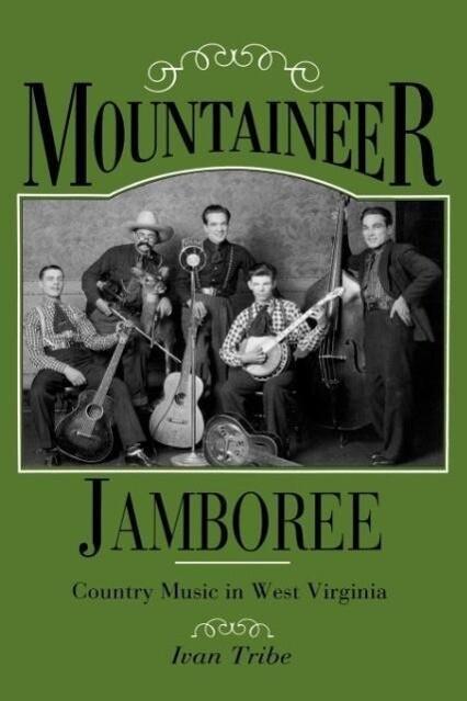 Mountaineer Jamboree-Pa als Taschenbuch von Iva...