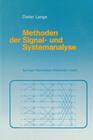 Methoden der Signal- und Systemanalyse