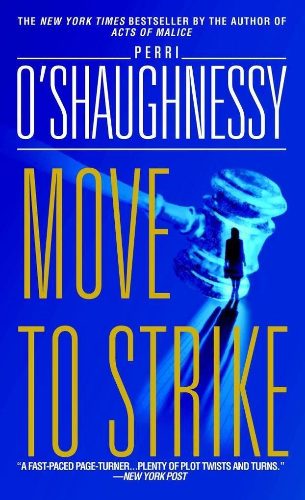 Move to Strike als Taschenbuch