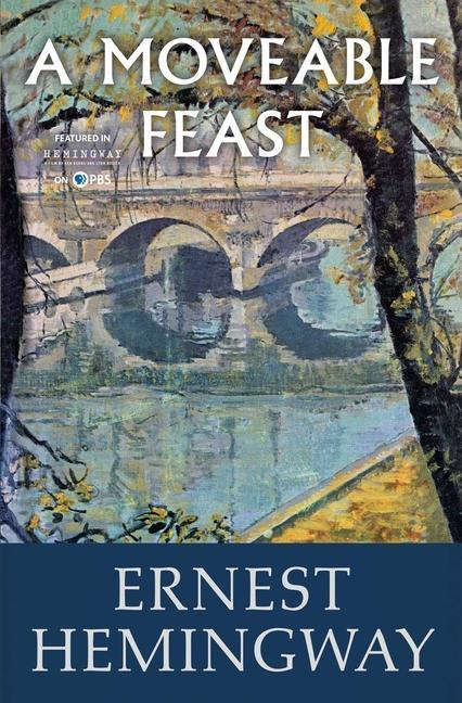 A Moveable Feast als Taschenbuch