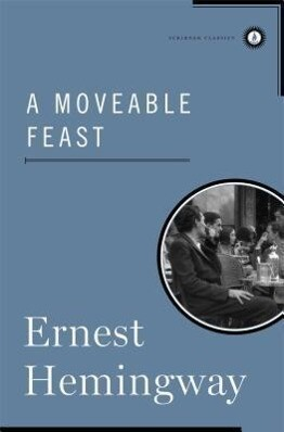 A Moveable Feast als Buch