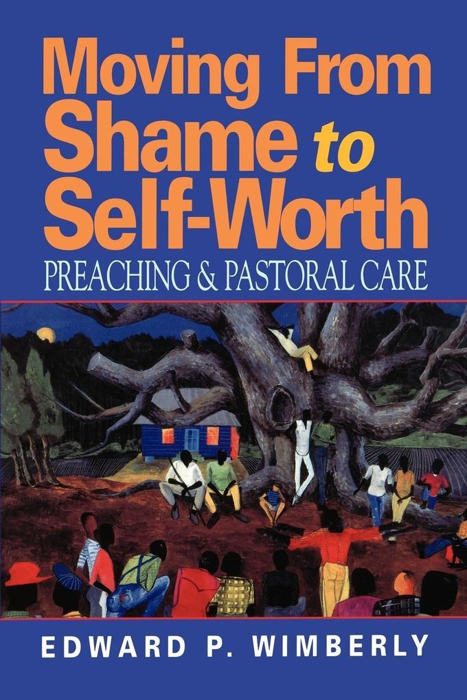 Moving from Shame to Self-Worth als Taschenbuch