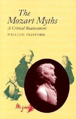 Mozart Myths als Taschenbuch