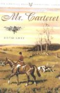 Mr. Carteret: And Other Stories als Buch
