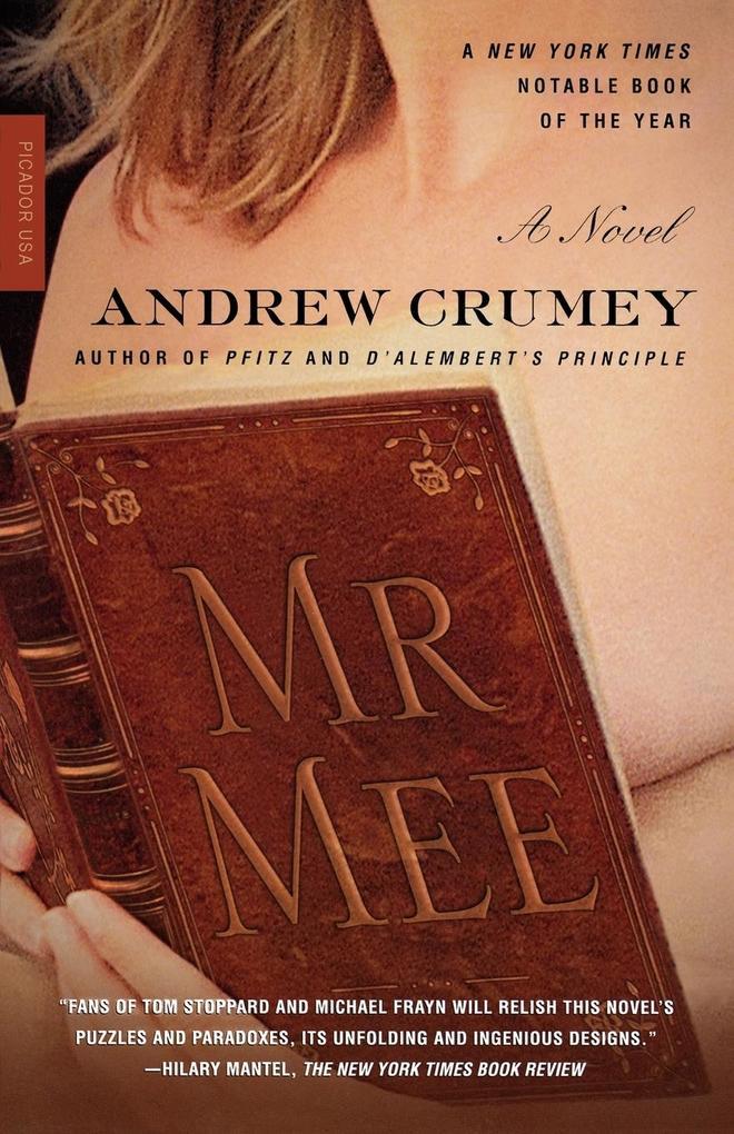 Mr. Mee als Taschenbuch