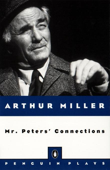 Mr. Peters' Connections als Taschenbuch