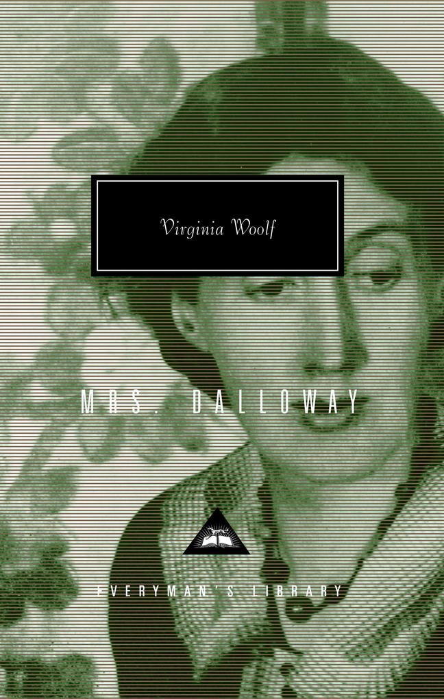 Mrs. Dalloway als Buch