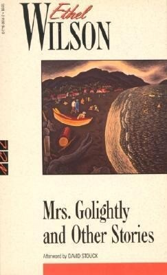 Mrs. Golightly and Other Stories als Taschenbuch