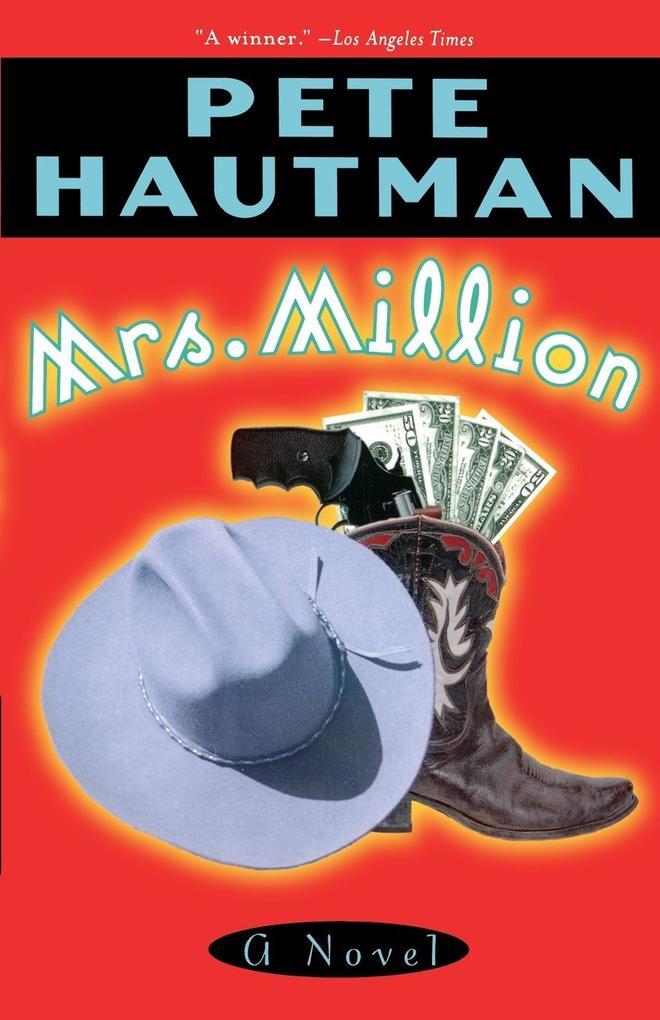 Mrs. Million als Taschenbuch
