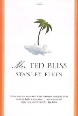 Mrs. Ted Bliss als Taschenbuch