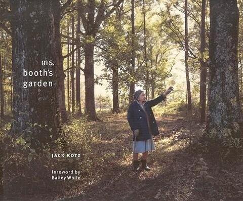 Ms. Booth's Garden als Buch