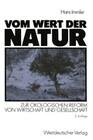 Vom Wert der Natur