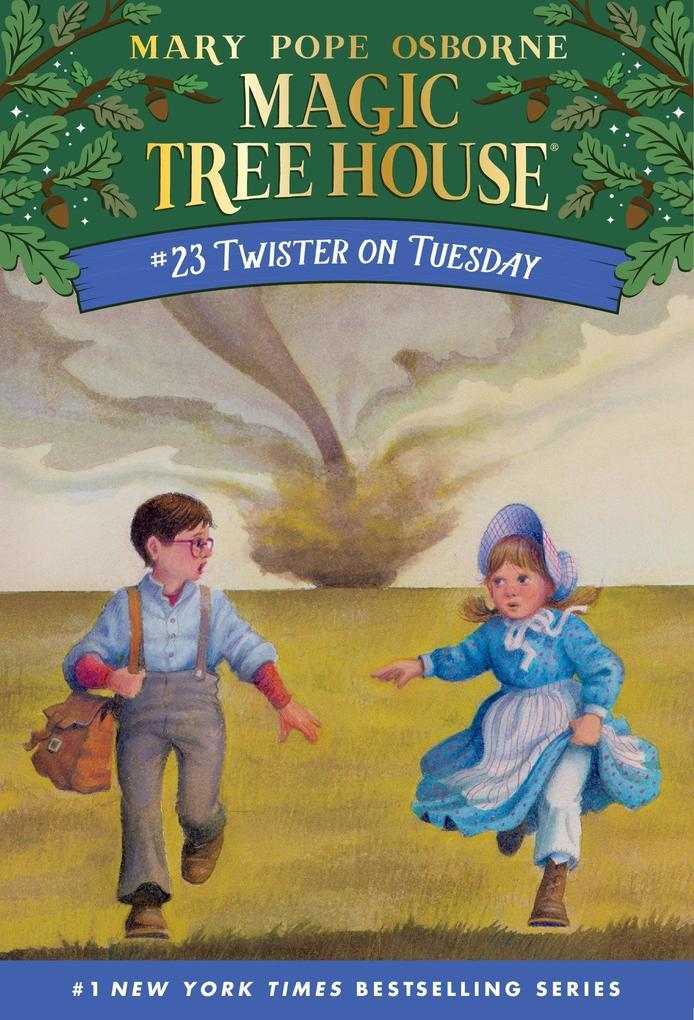 Twister on Tuesday als Taschenbuch