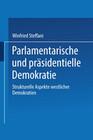 Parlamentarische und präsidentielle Demokratie