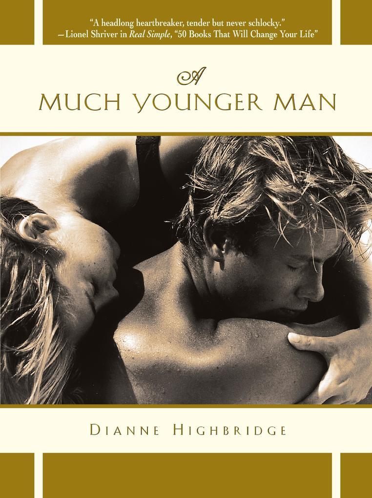 Much Younger Man als Taschenbuch
