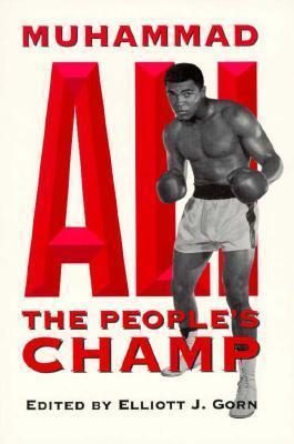 Muhammad Ali, the People's Champ als Taschenbuch