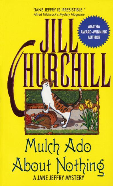 Mulch ADO about Nothing: A Jane Jeffry Mystery als Taschenbuch
