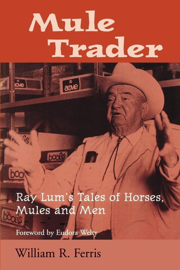 Mule Trader als Taschenbuch